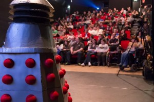 Dalek Intergalctiques de Lyon