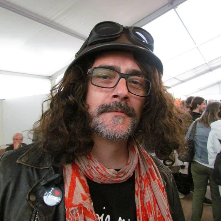 Jean-Emmanuel Aubert