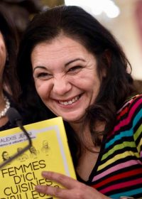 Sadia HESSABI