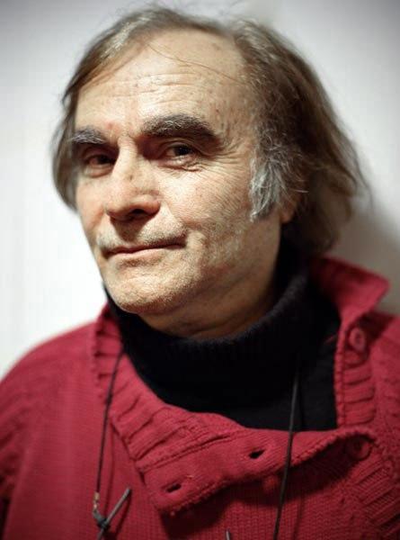 Jean-Pierre Andrevon