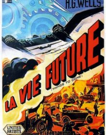 La Vie Future !