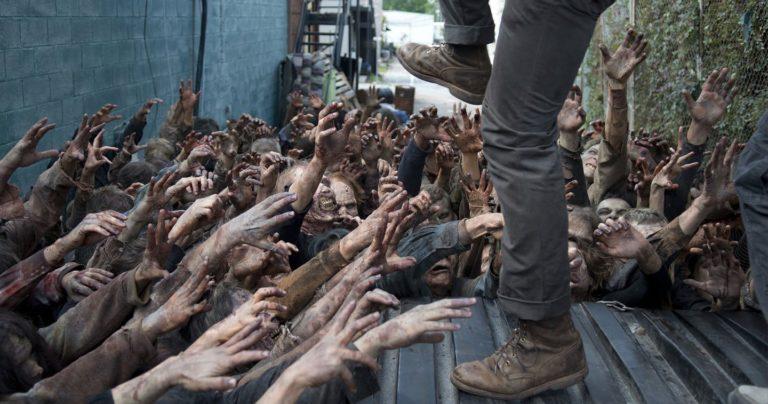 Le Zombie : l'antagoniste du XXIe siècle