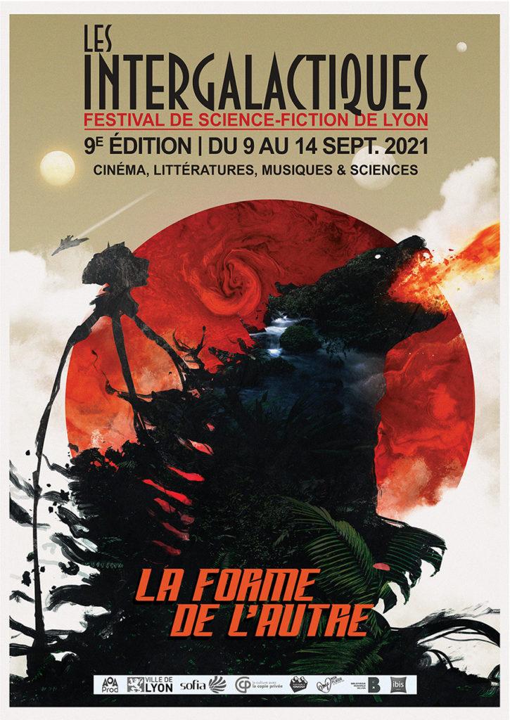 IGL 2021 - Affiche Finale TN