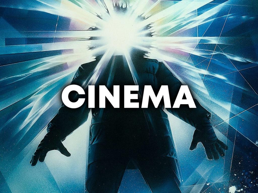 Programmation Cinéma 2021