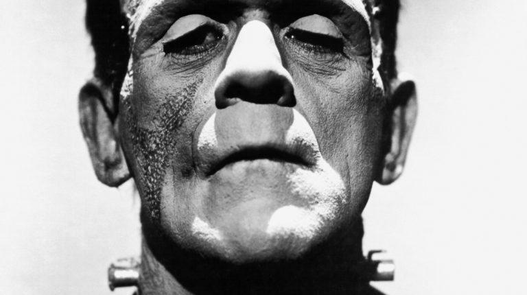 Le Monstre à la frontière de la Science-fiction et du fantastique