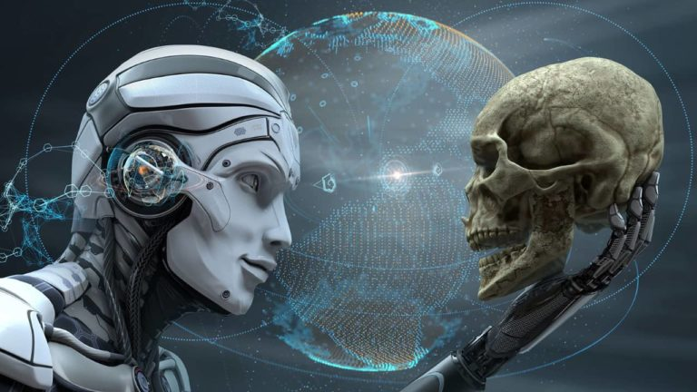 Mutant, Surhomme, & Transhumain : Presque ou plus qu'humain ?