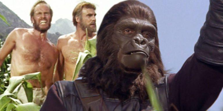 """Science-fiction et anthropomorphisme : """"Les animaux que donc nous sommes"""""""