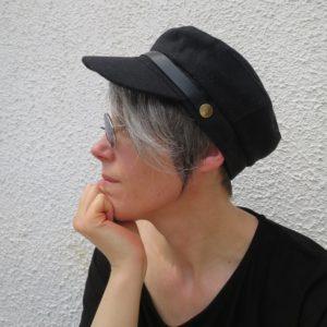 Sandrine Kerion