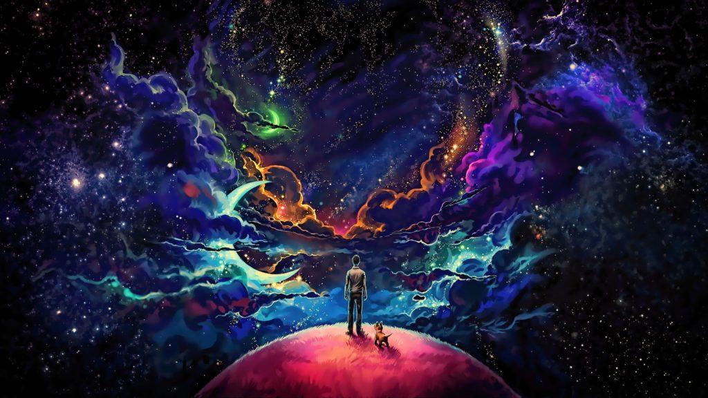 Sense of Wonder !! Quand la SF défie l'entendement