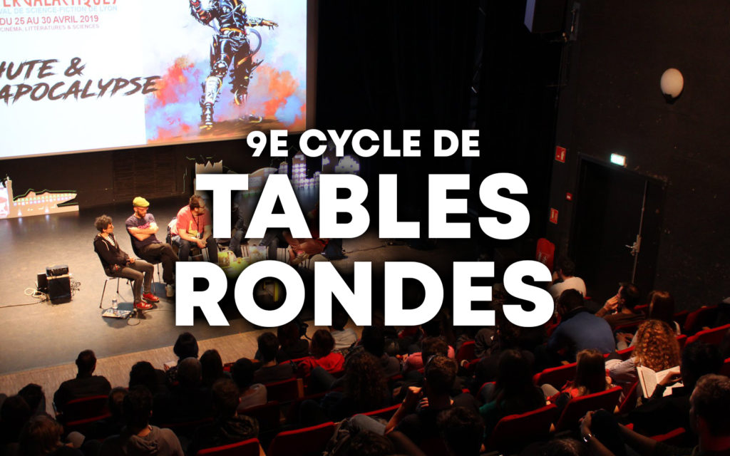 Tables Rondes 2021